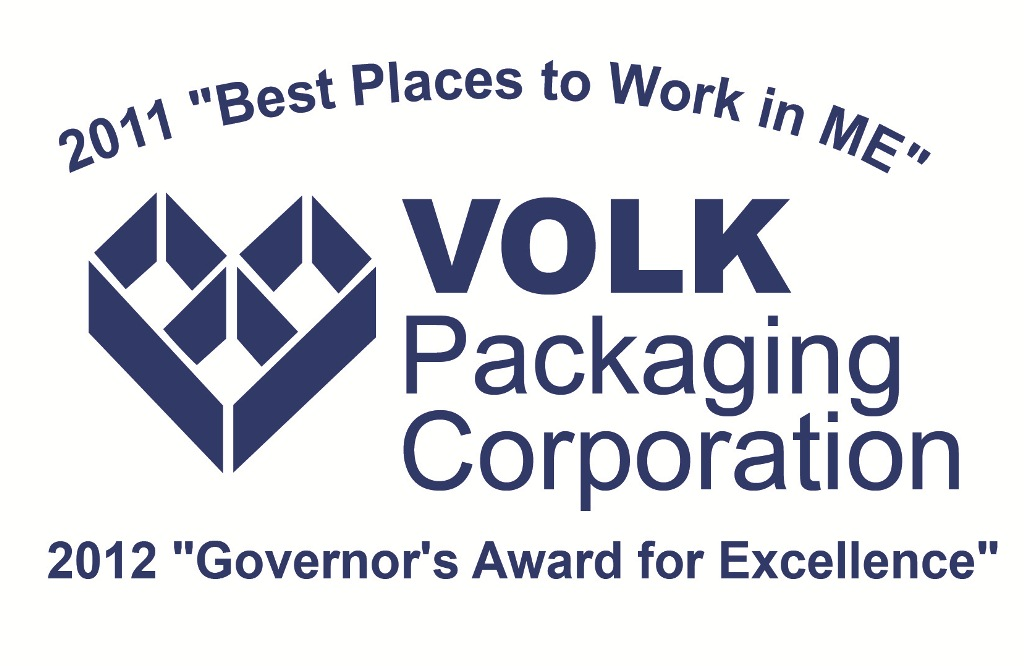 Volk Packaging Corp.